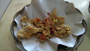 Foto 3 - Makanan di I Am Geprek Bensu oleh Kuliner Nikmat
