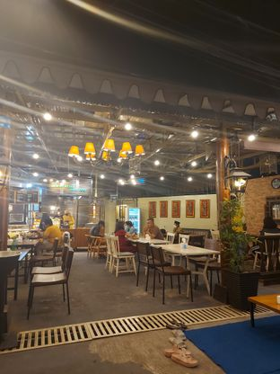 Foto review Angkringan Mbah Kromo oleh Mouthgasm.jkt  10
