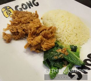 Foto 1 - Makanan di Gong Kitchen oleh Mikhael Gregorius Joesman