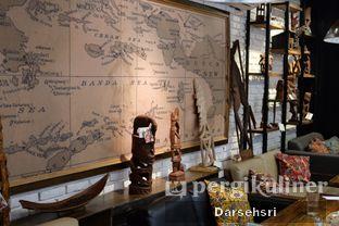 Foto review Alenia Papua Coffee & Kitchen oleh Darsehsri Handayani 5