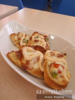 Foto 2 - Makanan di The Spaghetti's oleh maya hugeng