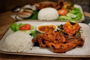 Foto 1 - Makanan di Taliwang Bali oleh Deasy Lim