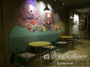 Foto 3 - Interior di Three Bears oleh Ladyonaf @placetogoandeat