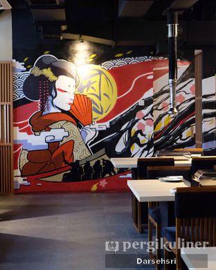 Foto 3 - Interior di WAKI Japanese BBQ Dining oleh Darsehsri Handayani