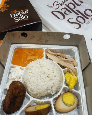 Foto - Makanan di Dapur Solo oleh Andry Tse (@maemteruz)