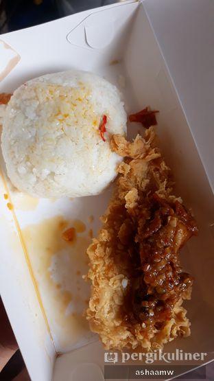 Foto review Ngikan oleh Asharee Widodo 3