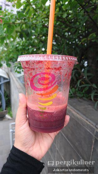 Foto review Jamba Juice oleh Jakartarandomeats 2