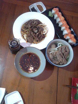 Foto review Yukai oleh Yanni Karina 1