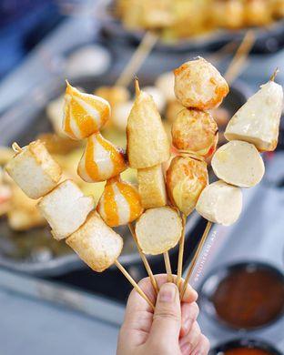 Foto 2 - Makanan di Sate Taichan Buah Batu oleh @kulineran_aja