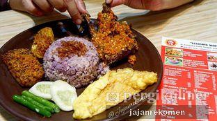 Foto - Makanan di Mamadar Ayam Kaser oleh Jajan Rekomen