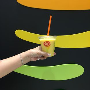 Foto review Jamba Juice oleh Yessica Angkawijaya 1