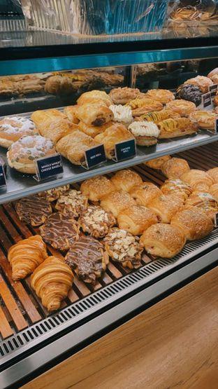 Foto 3 - Makanan di Bellamie Boulangerie oleh @qluvfood