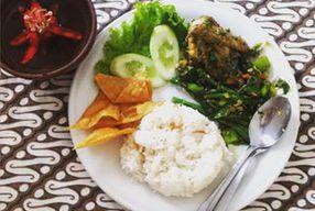 Foto Warung Kemuning