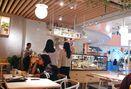 Foto Interior di Social Affair Coffee & Baked House
