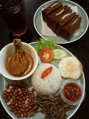 Foto 1 - Makanan di Malacca Toast oleh Stallone Tjia (Instagram: @Stallonation)