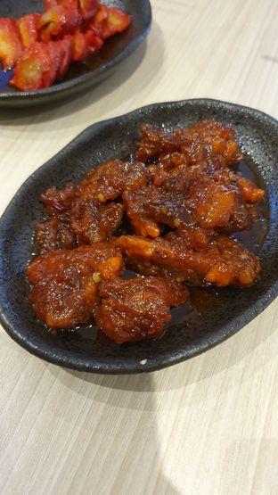 Foto 3 - Makanan di Bubur Hao Dang Jia oleh Naomi Suryabudhi