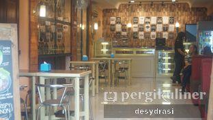 Foto 9 - Interior di Kedai Be em oleh Makan Mulu