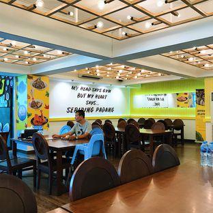 Foto 8 - Interior di Sepiring Padang oleh Della Ayu