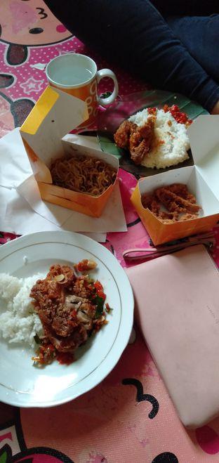 Foto - Makanan di Geprek Bensu oleh amilanf