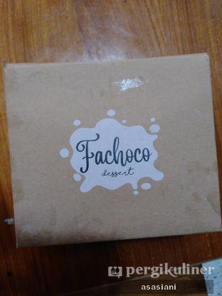 Foto review Fachoco Kitchen & Patisserie oleh Asasiani Senny 1