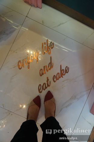 Foto 4 - Interior di Amy and Cake oleh Anisa Adya