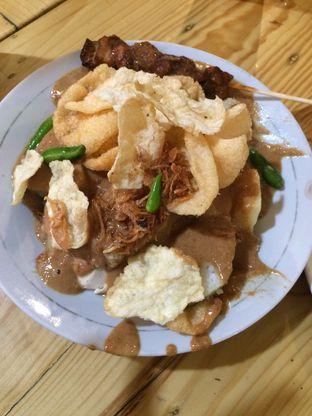 Foto 2 - Makanan di Gado - Gado Cemara oleh Enoy Or Pippo