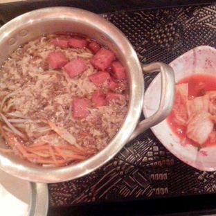 Foto 4 - Makanan di Mujigae oleh Dwi Izaldi