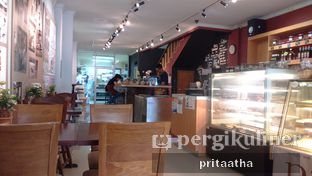Foto review Levant Boulangerie & Patisserie oleh Prita Hayuning Dias 5