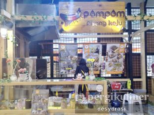 Foto 2 - Interior di Pom Pom Pisang Keju oleh Desy Mustika