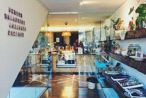 Foto Kudos Cafe