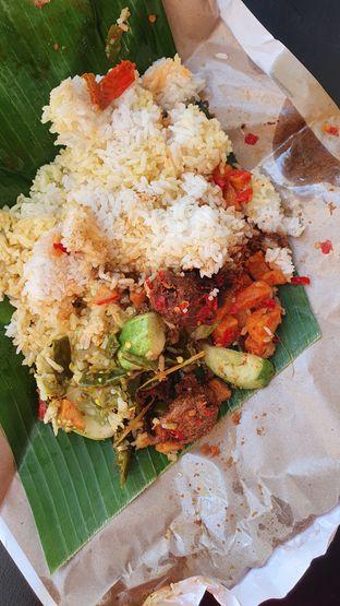 Foto 2 - Makanan di Namy House Vegetarian oleh Naomi Suryabudhi