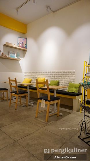 Foto review Bocca Lupo Coffee & Pizza oleh @gakenyangkenyang - AlexiaOviani 2