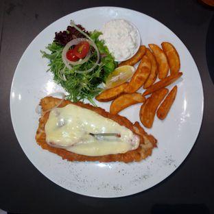 Foto 1 - Makanan di Justus Steakhouse oleh Chris Chan