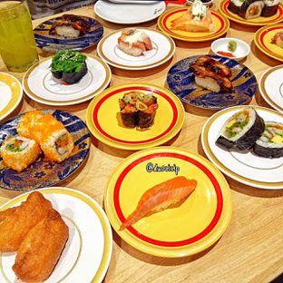 Foto 41 - Makanan di Kappa Sushi oleh duocicip