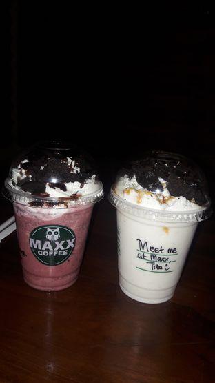Foto - Makanan di Maxx Coffee oleh Risyah Acha