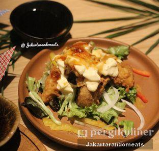 Foto review Okuzono Japanese Dining oleh Jakartarandomeats 7