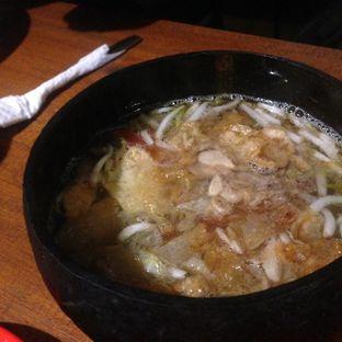 Foto 3 - Makanan(Soto Bening Ayam) di Soto Bathok Cibeunying oleh Dianty Dwi