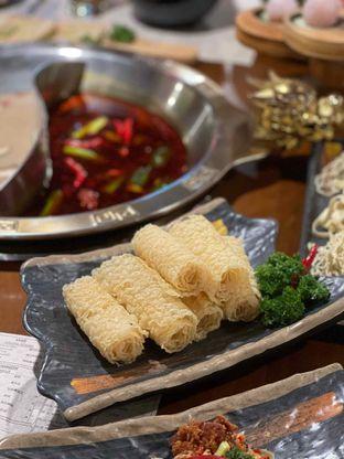Foto 5 - Makanan di Qinma Hotpot oleh Vionna & Tommy