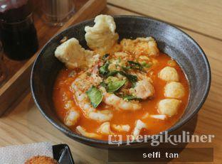 Foto 1 - Makanan di Slap Noodles oleh Selfi Tan