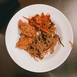 Foto 1 - Makanan di Pochajjang Korean BBQ oleh IG: @delectabletrip