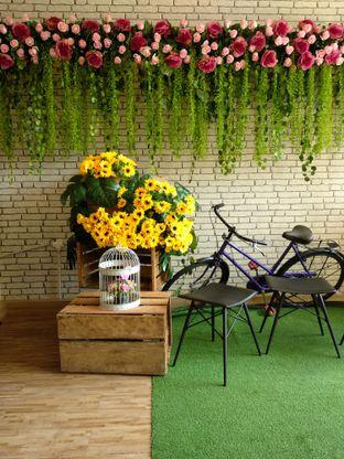 Foto 4 - Interior di Roemah Kanara oleh abigail lin