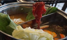 Ono Suki Steamboat & BBQ