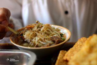 Foto 1 - Makanan di Soto Sedaap Boyolali Hj. Widodo oleh Ana Farkhana
