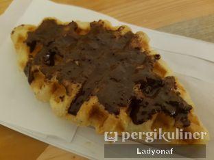 Foto review Kamai Coffee oleh Ladyonaf @placetogoandeat 3