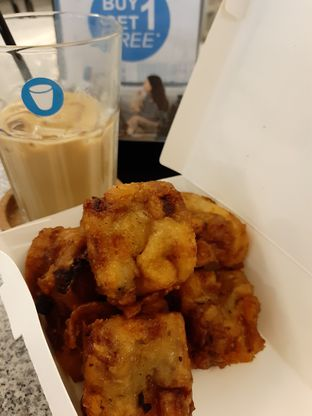 Foto - Makanan di YOMS Pisang Madu & Gorengan oleh Ferry Kartolo
