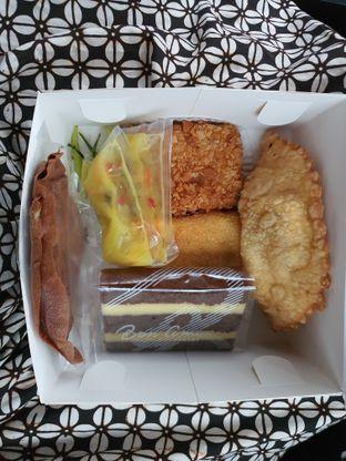 Foto review Bon Ami Bakery oleh Amrinayu  2