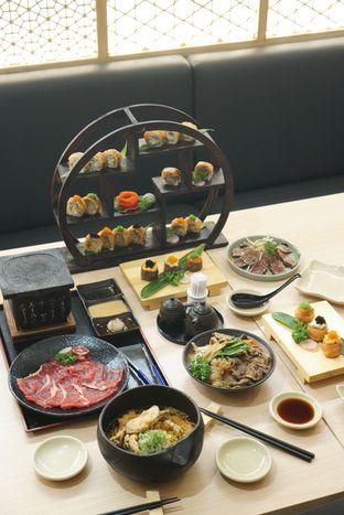 Foto 3 - Makanan di Sushi Matsu oleh Kevin Leonardi @makancengli