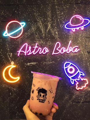 Foto 2 - Makanan di Astro Boba oleh Margaretha Helena #Marufnbstory