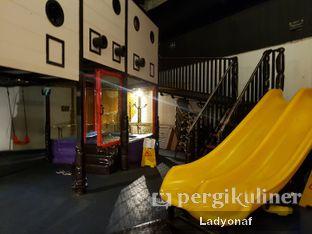 Foto 3 - Interior di Harlequin Bistro oleh Ladyonaf @placetogoandeat