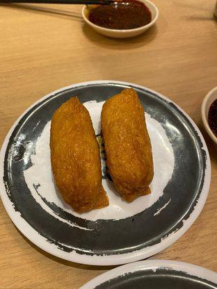 Foto 5 - Makanan di Genki Sushi oleh Duolaparr